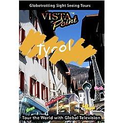 Vista Point  TYROL Austria