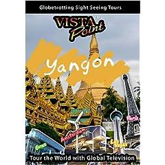 Vista Point  YANGON Myanmar