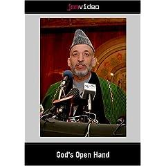 God's Open Hand