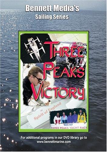 Three Peaks Victory