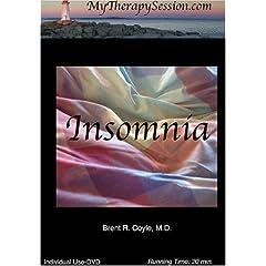 Insomnia-Individual Use DVD Copy*
