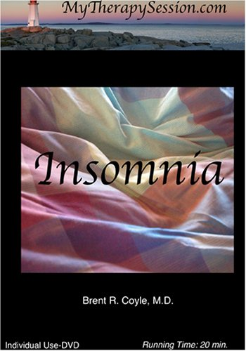 Insomnia-Individual Use DVD Copy*