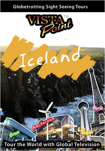 Vista Point  ICELAND