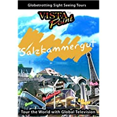 Vista Point  SALZKAMMERGUT Austria