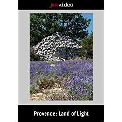Provence: Land of Light