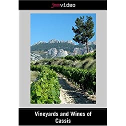 Vineyards and Wines of Cassis