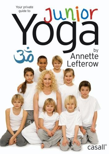 Junior Yoga by Annette Lefterow (NTSC)