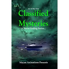 Classified Mysteries  Vol.2 Widescreen