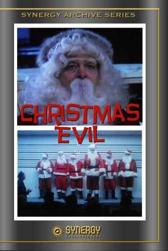 Christmas Evil (1983)