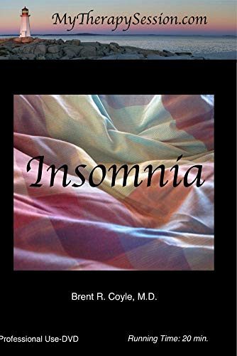 Insomnia-Professional Use DVD Copy*
