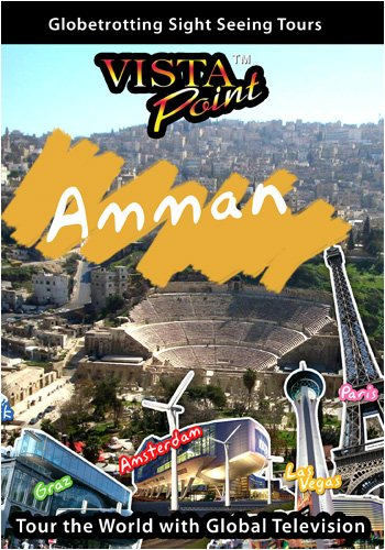 Vista Point  AMMAN Jordan