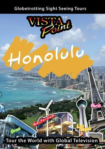 Vista Point  HONOLULU