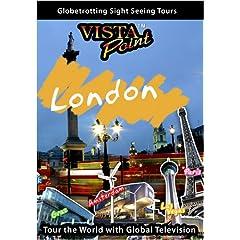 Vista Point  LONDON England