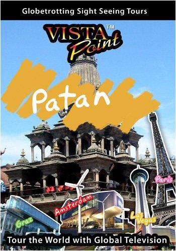 Vista Point  PATAN Nepal