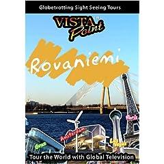 Vista Point  ROVANIEMI Finland