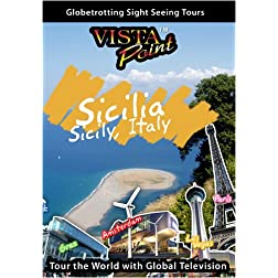 Vista Point  SICILY Italy