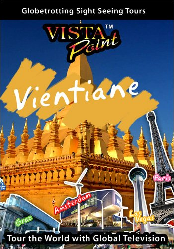 Vista Point  VIENTIANE Laos