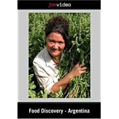 Food Discovery - Argentina