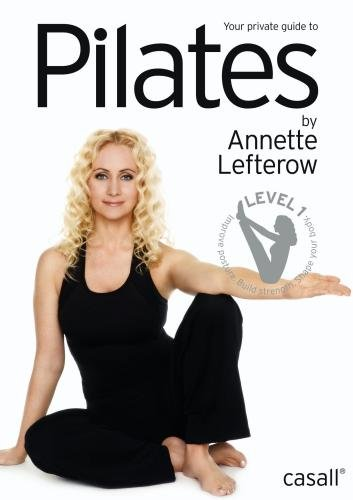 Pilates by Annette Lefterow level 1 (NTSC)