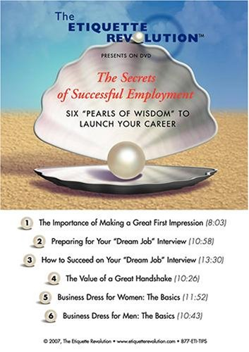 The Secrets of Successful Employment