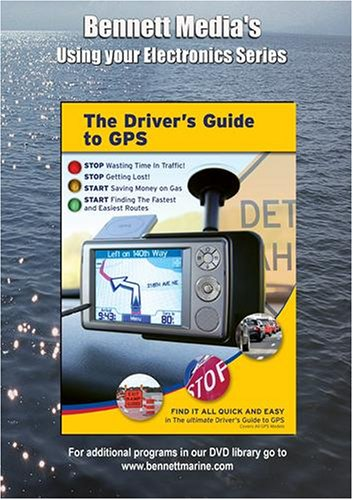 THE DRIVER'S GUIDE TO GPS