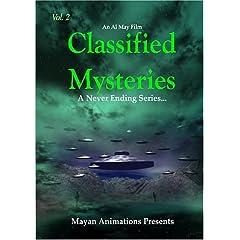 Classified Mysteries  Vol.2