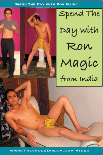 Spend The Day With Ron Magic