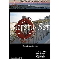 Safety Set-Individual Use DVD Copy*