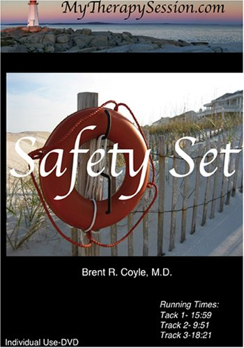 Safety Set-Individual Use DVD Copy*