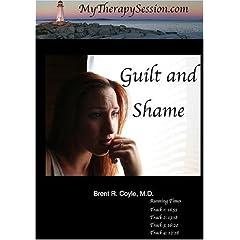 Resolving Guilt and Shame-Restoring Innocence-Individual Use DVD Copy*