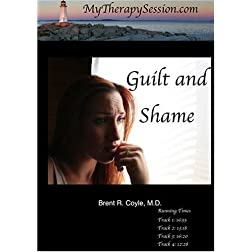 Resolving Guilt and Shame-Restoring Innocence-Individual Use DVD Copy*
