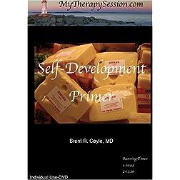 Self-Development Primer-Individual Use DVD Copy*