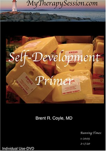 Self-Development Primer-Individual Use DVD Copy*