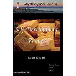 Self-Development Primer-Professional Use DVD Copy*