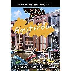 Vista Point  AMSTERDAM Holland