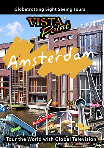 Vista Point  AMSTERDAM Holland