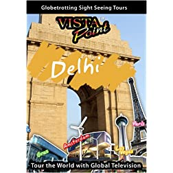 Vista Point  DELHI India