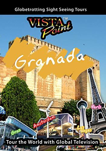 Vista Point  GRANADA Spain