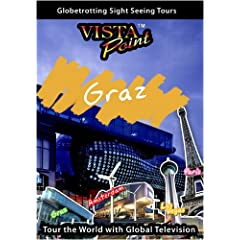 Vista Point  GRAZ Austria
