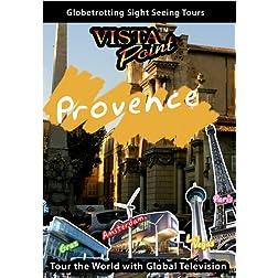 Vista Point  PROVENCE France