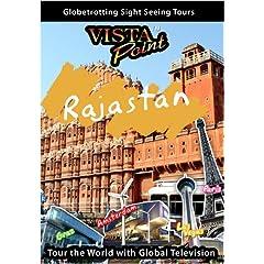 Vista Point  RAJASTHAN India