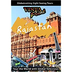 Vista Point  RAJASTHAN India