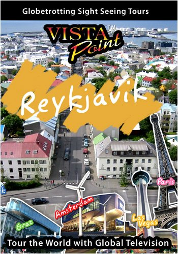 Vista Point  REYKJAVIK Iceland