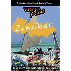 Vista Point  ZANZIBAR ISLAND Tanzania