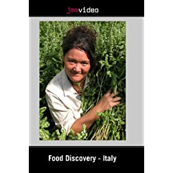 Food Discovery - Italy