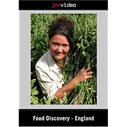 Food Discovery - England