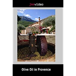 Olive Oil in Provence