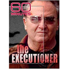 60 Minutes - The Executioner (January 6, 2008)