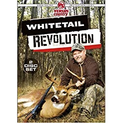 Whitetail Revolution (2-Disc Set)