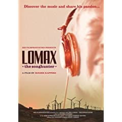 Lomax the Songhunter